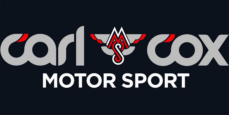 Carl Cox Motorsport